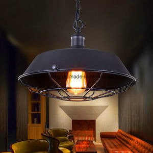 Pendant Lamp in Aluminium for Industrial Lighting pictures & photos