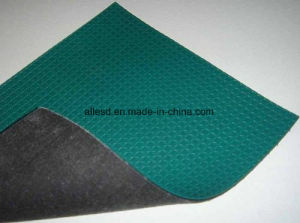 Cleanroom Working Table Mat ESD Rubber Mat for Industrial pictures & photos