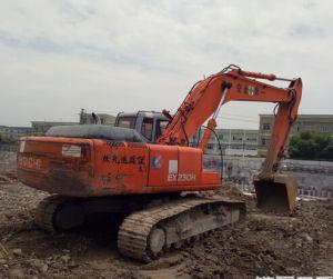 Hitachi Ex230 (23t) Excavator Original Japan pictures & photos