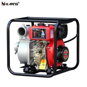 3 Inch Diesel Engine Water Pump (DP30E) pictures & photos