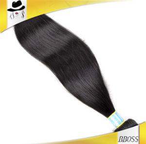Wholesale 10A Brazilian Virgin Hair Extensions pictures & photos