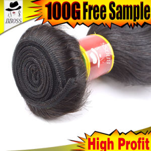 Best Seller 100% Natural Brazilian Black Hair Products pictures & photos