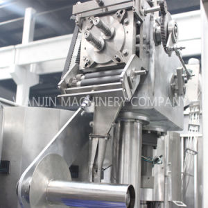 8000bph Milk Filling Aluminum Foil Sealing Machine pictures & photos