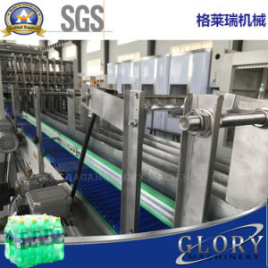 Film Shrinking Packaging Machine for Water Bottle pictures & photos