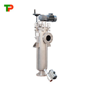 Tpx Series Backwashing Filtration System pictures & photos