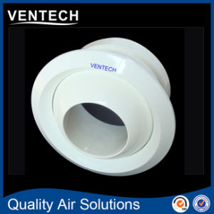 Air Conditioning Jet Nozzle Diffuser, Eyeball Jet Spout Air Diffuser pictures & photos