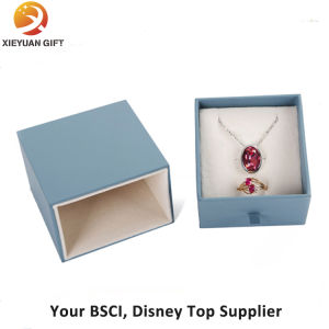 Custom jewelry box for gift box for necklace pictures & photos