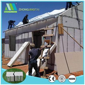 Precast Fireproof Concrete EPS Cement Sandwich Wall Panels for Warehouse pictures & photos