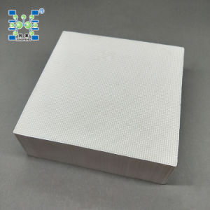Rto Ceramic Honeycombs as Heat Transfer Media pictures & photos