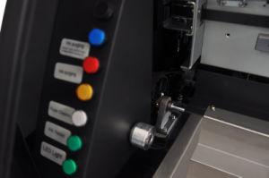 Sinocolor Km-512I Solvent Printer with Seiko Konica Printhead pictures & photos