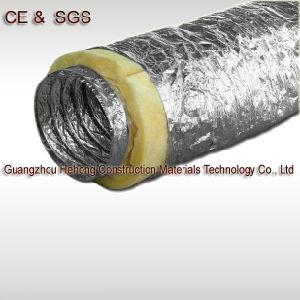 Insulated Aluminium Flexible Duct pictures & photos