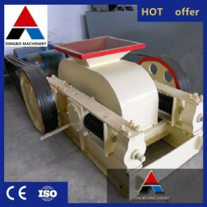45-100tph Hydraulic Roller Crusher/ Concrete Crushing Machine Mining Construction Equipment pictures & photos