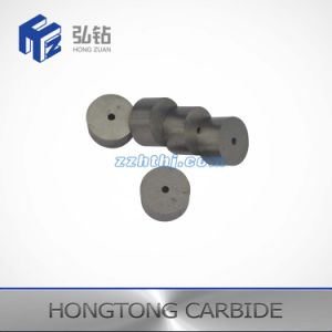 Solid Wear Resistant Punch Die of Tungsten Carbide pictures & photos