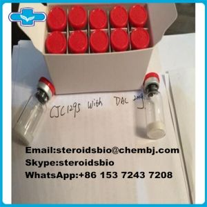 High Quality and Moderate Price Peptide Hexarelin pictures & photos
