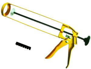 Rachet rod Caulking Gun (1220008) pictures & photos
