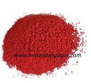 Ship Antiflouling Paint Use Cuprous Oxide Red Cu2o 98% pictures & photos