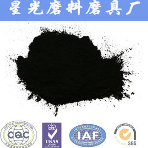 Wood Adsorbent Activated Carbon Powder pictures & photos
