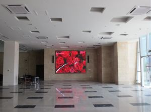 P5 Indoor Full Color LED Display Screen for Advertising pictures & photos