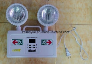 Exit Light Rechargeable Light Emergency Lighting pictures & photos