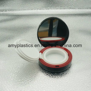Empty Air Cushion BB/CC Cream Box with Cambered Surface Makeup Cosmetic Packaging pictures & photos