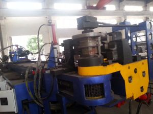 Pipe Bender Machine (A38TNC/A50TNC/A75TNC B) pictures & photos