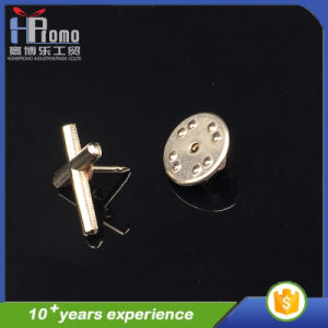 Promotion Gift Enameled Zinc Alloy Lapel Badget Pins pictures & photos