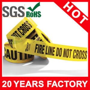 Custom PE Safety Caution Tape (YST-WT-002) pictures & photos