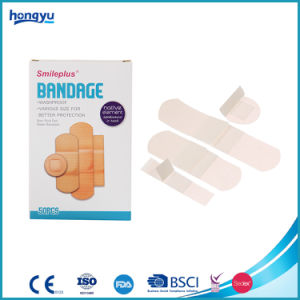 Mixed Size PE Net Bandage for Hospital, Pharmacy, Supermarket pictures & photos