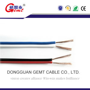Rubber/PVC Insulated Flexible Cable Filament Car Battery Cable pictures & photos