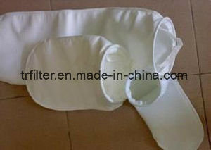 Ss Ring Polypropylene/PP Filter Bag for Chemical pictures & photos