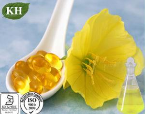 Pure Evening Primrose Oil Soft Gel Capsules for Skin Care pictures & photos