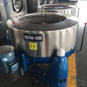 Industrial Spin Dryer /Laundry Hydro Extractor 30kg, 50kg, 100kg, 150kg, 500kg pictures & photos