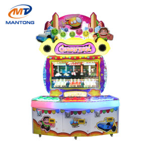 Attractive Redemption Tickets Game Arcade Coin Operated Video Game Machine pictures & photos