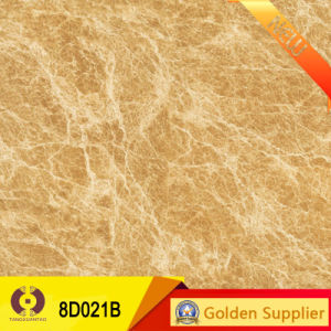 High Grade Design White Marble Porcelain Tiles Wall Tiles (8D020A) pictures & photos