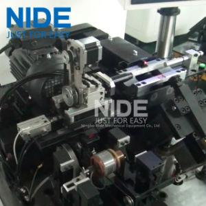Semi-Auto Rotor Balancing Correction Machine pictures & photos