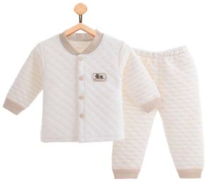 Kids Underwear Suit Children Long Sleeve Clothes New Fashion Baby Clothing pictures & photos