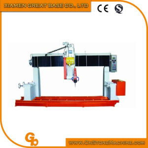 GBYZ Series Column Cutting Machine pictures & photos