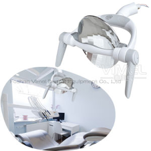 Dental Reflectance LED Light with Sensor pictures & photos