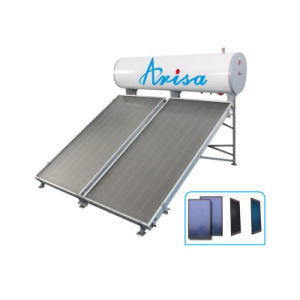 Pressurized Type Flat Plate Solar Water Heater pictures & photos