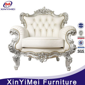 Royal Single Seat Sofa Xym-H125 pictures & photos