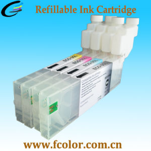 Hot Roland Bn-20 Printer Refillable Ink Cartridge pictures & photos