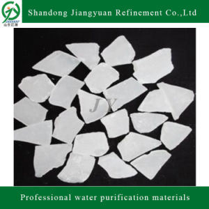 Lower Price Aluminium Sulphate Non Ferric15.8%-17% for Water Treatment pictures & photos