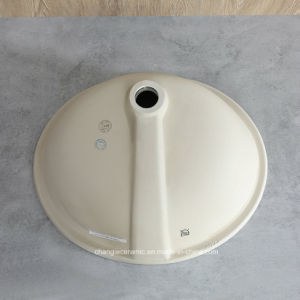 Ceramic Washing Under Mount Bowl (1623#) pictures & photos