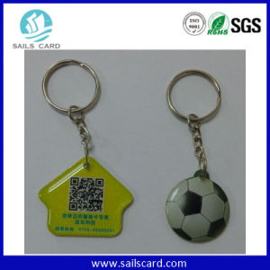 Contactless Smart RFID Tag for Pet Access Control pictures & photos