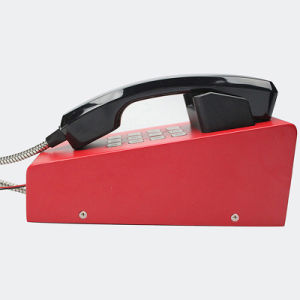Desktop Antique Phone Knzd-28 Public Service Phone Waterproof Phones pictures & photos