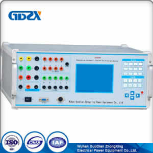Substation Automatic System RTU Calibration Source pictures & photos