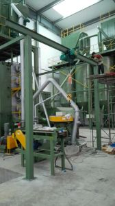 Cooling Table (chemical molding equipment) pictures & photos