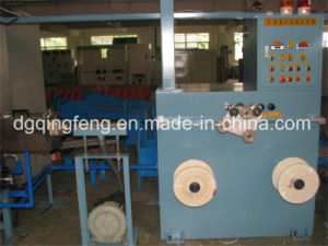 Thin-Wall Automotive Wire and Cable Extrusion Production Line pictures & photos