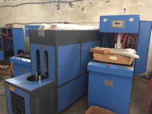 Semi Automatic 5L / 10L / 15L / 20L Bottle Blowing Machine pictures & photos