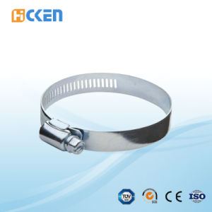 Adjustable T Bolt Hose Clamp pictures & photos